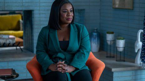Extended TV Trailer:  HBO's 'In Treatment' Season 4 [starring Uzo Aduba]