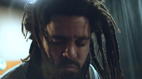 Watch: J. Cole Documentary 'Applying The Pressure: The Off-Season'