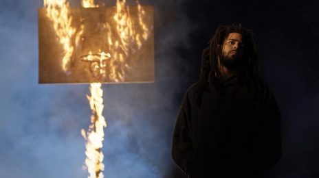 New Song:  J. Cole - 'I n t e r l u d e'
