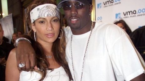 Diddy Trends On Twitter After Sharing Suggestive Throwback Of Ex Jennifer Lopez