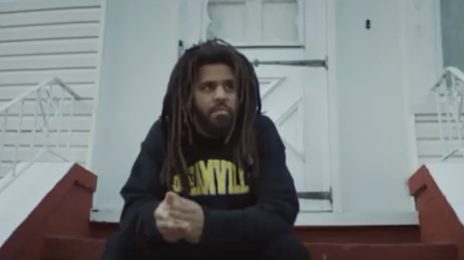 Surprise! J. Cole Announces 'The Off-Season' Documentary / Unleashes Trailer