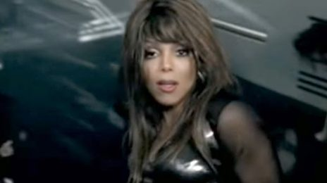 From The Vault: Janet Jackson - 'Rock With U'