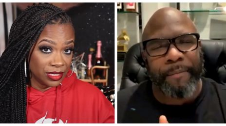 "Kandi Burruss Explains Boyz II Men Beef: ""It Was Disrespectful As F**k"""