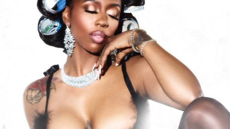 New Song: Kash Doll - 'Thumbin'