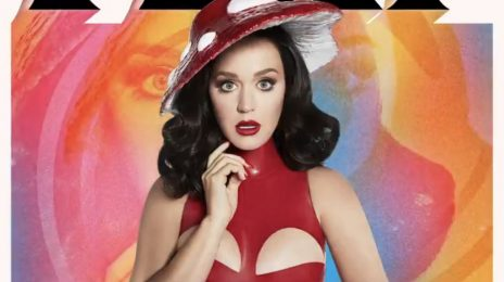 Katy Perry Officially Announces 'Play' Las Vegas Residency