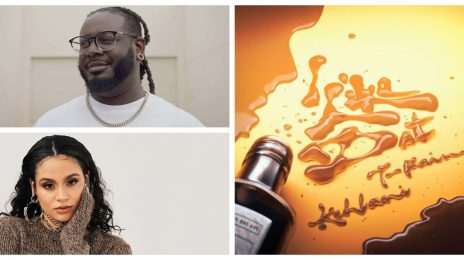New Song:  T-Pain - 'I Like Dat' (featuring Kehlani)
