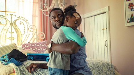 Movie Trailer: Kevin Hart - 'Fatherhood'