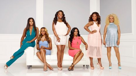Kim Fields on If She'd Rejoin the Cast of #RHOA:  'There's No Need To Do That Again'