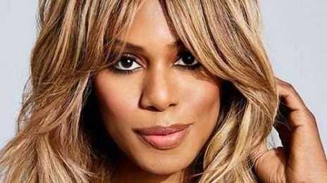 Laverne Cox Unveiled As New Host Of E! Red Carpet Coverage / Replaces Giuliana Rancic