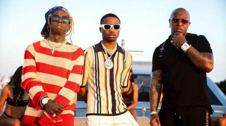 New Video:  Birdman - 'Stunnaman' (featuring Lil Wayne & Roddy Ricch)