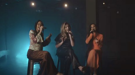New Video: Little Mix - 'Confetti' [Acoustic]