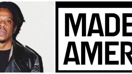 JAY-Z's Made In America Festival Announces September Return