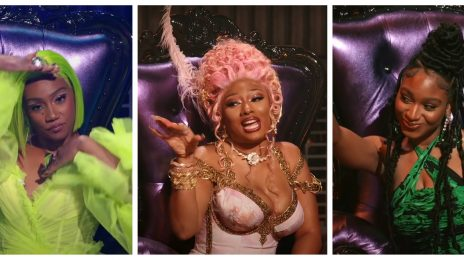 Extended TV Trailer: 'Legendary' Season 2 Welcomes Back Megan Thee Stallion / Normani, Tiffany Haddish, & More Guest Star