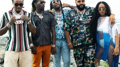 New Video:  DJ Khaled - 'We Going Crazy' (featuring H.E.R. & Migos)