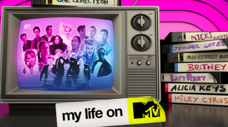 "'My Life On MTV' To Celebrate ""Unforgettable Moments"" Of Britney Spears, Lady Gaga"