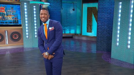 TV Trailer: Nick Cannon Unveils First Look at Daytime Talk Show [Video]