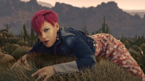 New Video: Pink - 'All I Know So Far'