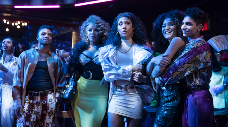 'Pose' Season 3 Opens to Show's HIGHEST Premiere Night Viewership Ever