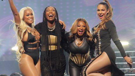 ABC Announces Full Season Order Of 'Queens' Starring Brandy, Eve, & Naturi Naughton