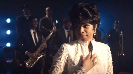 Extended Trailer: 'Respect' [Aretha Franklin Biopic Starring Jennifer Hudson]