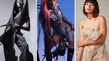 Rina Sawayama, Charli XCX To Appear On Potential Lady Gaga 'Chromatica' Remix Album