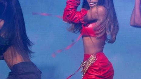 Watch:  Sevyn Streeter Performs 'Guilty' on 'The Real'