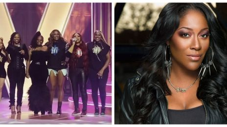 """SWV's Coko Explains Why She Looked """"Irritated"""" During Xscape #VERZUZ Battle"""