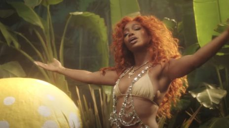 """SZA: """"I Really Hate My Label"""""""