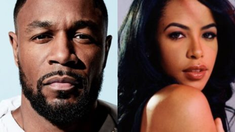 Tank Recalls Working With Aaliyah On 'Come Over'