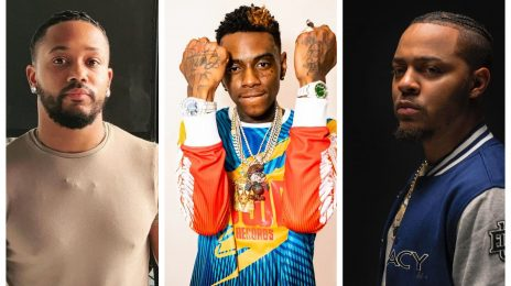 Bow Wow Proposes Three-Way Battle with Romeo After Soulja Boy Announces 'Official' #VERZUZ Against Him