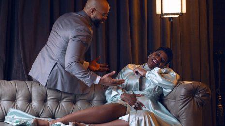 Fantasia Gives Birth To Baby Girl