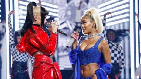 Watch:  Gwen Stefani & Saweetie Rock 'The Voice' with Their First Live Performance of 'Slow Clap'