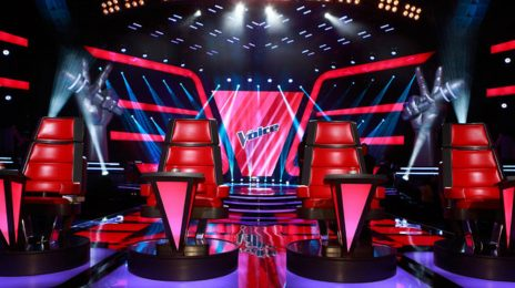 'The Voice' Moving To One Season A Year On NBC