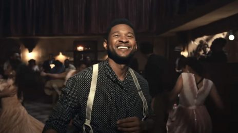 Watch: Usher Unleashes Short Film With Rémy Martin