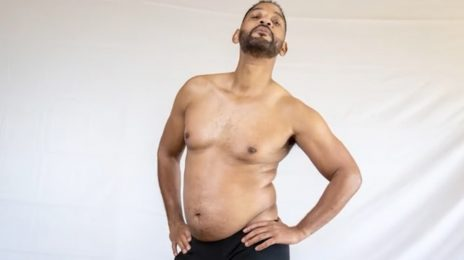 Will Smith Strips Down To Announce New YouTube Show 'Best Shape Of My Life'