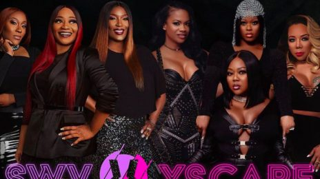 Kandi Burruss Teases Joint Xscape & SWV Tour After Epic #VERZUZ Battle