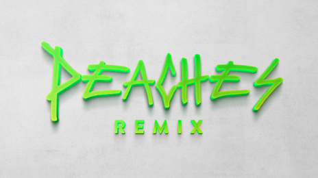 New Song: Justin Bieber - 'Peaches (Remix)' [featuring Snoop Dogg, Usher, & Ludacris]