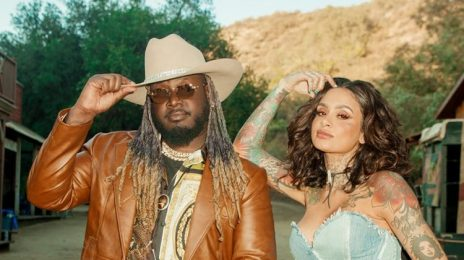 New Video:  T-Pain - 'I Like Dat' (featuring Kehlani)