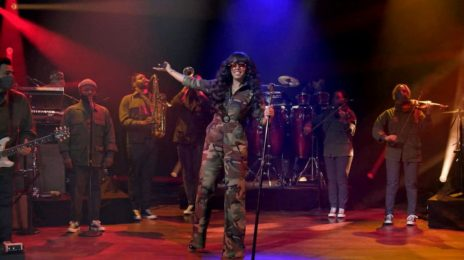 Watch:  H.E.R. Rocks ABC's 'Juneteenth' TV Special with 'Fight For You' Live