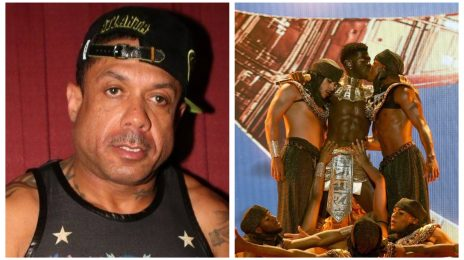 Benzino Slammed For Saying Lil Nas X #BETAwards Performance Was 'Satanic' & 'Irresponsible'
