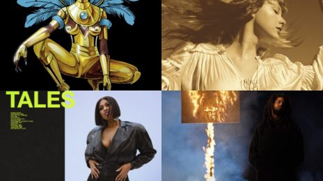Best Of 2021: That Grape Juice's Best Albums Of The Year So Far