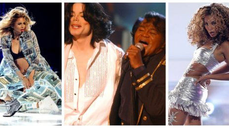 That Grape Juice's Most Memorable BET Awards Moments