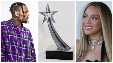 Beyoncé, Chris Brown Extend Reigns as Most Decorated Acts in #BETAwards History