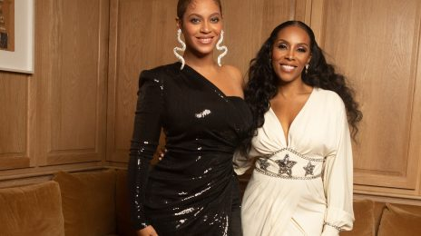Beyonce, Kelly Rowland, JAY-Z, & More Beam At June Ambrose's 50th Birthday Bash