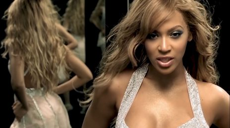From The Vault: Beyoncé - 'Naughty Girl'