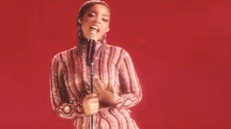 Chloe Bailey Blazes GMA With 'Feeling Good' Performance [Video]