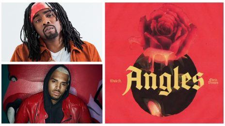 New Song: Wale - 'Angles' (featuring Chris Brown)