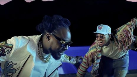 New Video:  Wale - 'Angles' (featuring Chris Brown)
