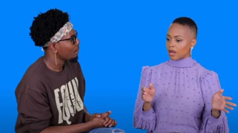 5 Years Later, Chrisette Michele Says Trump Inauguration 'Was the Wrong Thing to Do'