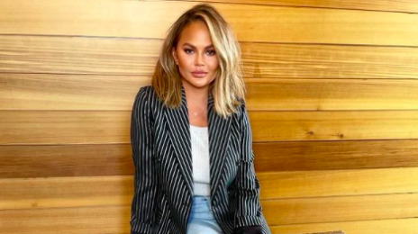 Chrissy Teigen Speaks About Bullying Scandal And Possible Oprah Interview